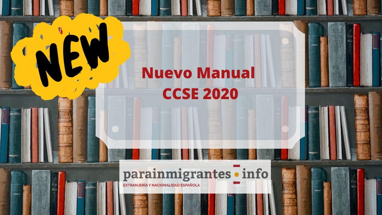 manual ccse 2020