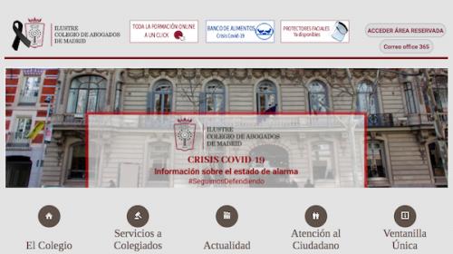 Jornada Online sobre Suspensión Plazos Administrativos