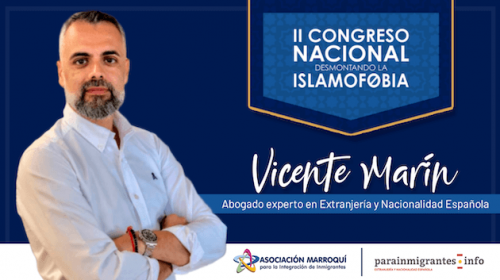 2º Congreso Nacional desmontando la Islamofobia