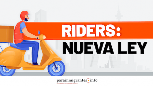 Nueva Ley Riders