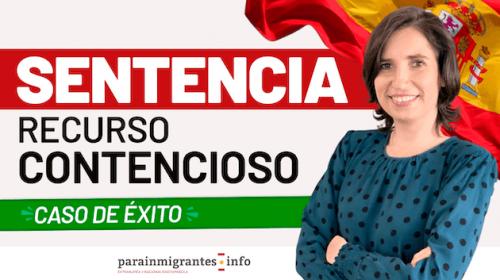Caso de Éxito: Sentencia Favorable de Nacionalidad Española