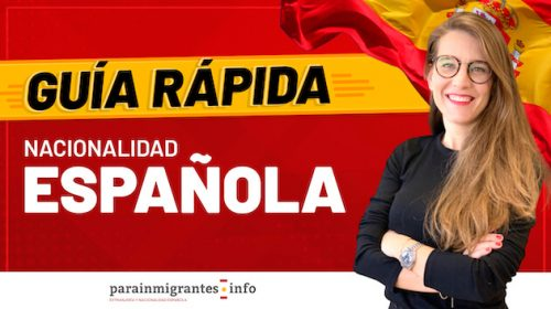 Guía Rápida para preparar tu Expediente de Nacionalidad Española por Residencia